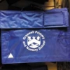 Bag with school logo
