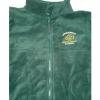 Fleece rainproof  jacket