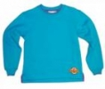 Tipped Sweatshirt